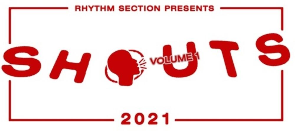 Various Artists - Shouts 2021 Volume 1 (Various Artists)