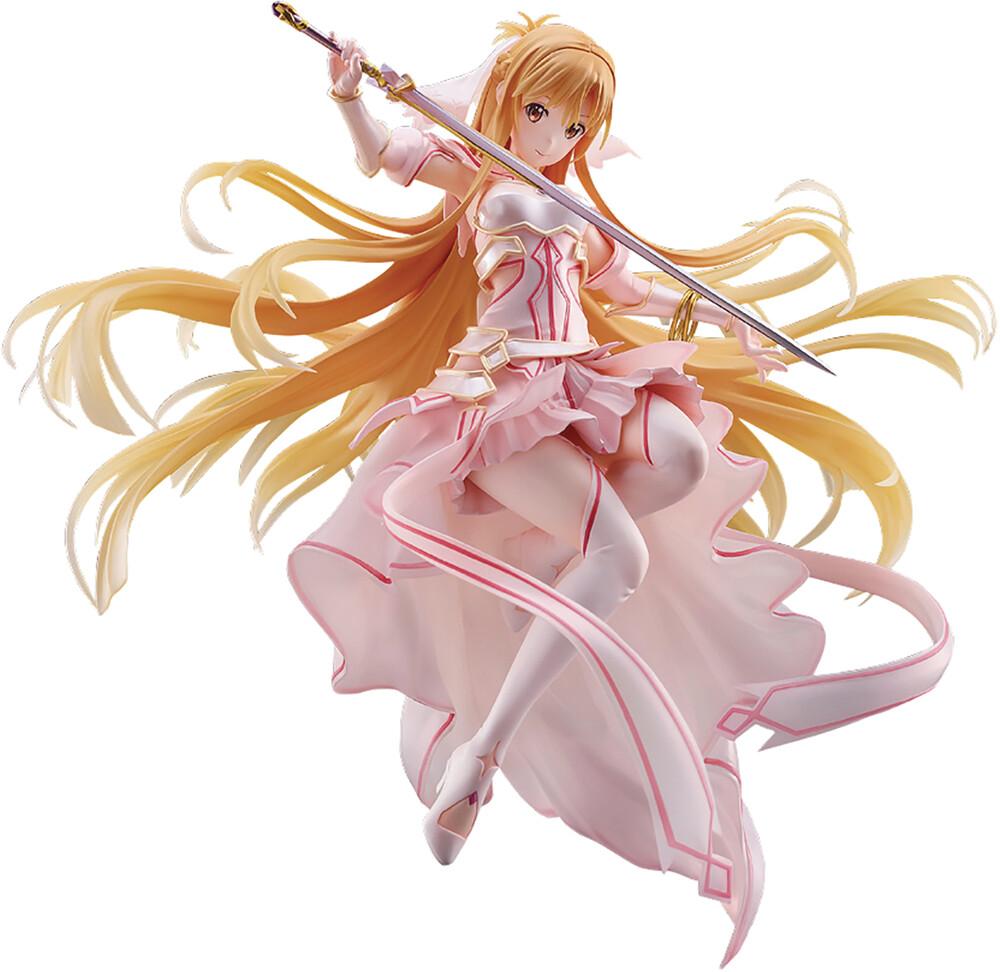 Wave (Dream Tech) - Sword Art Online War Stacia Asuna 1/7 Pvc Figure