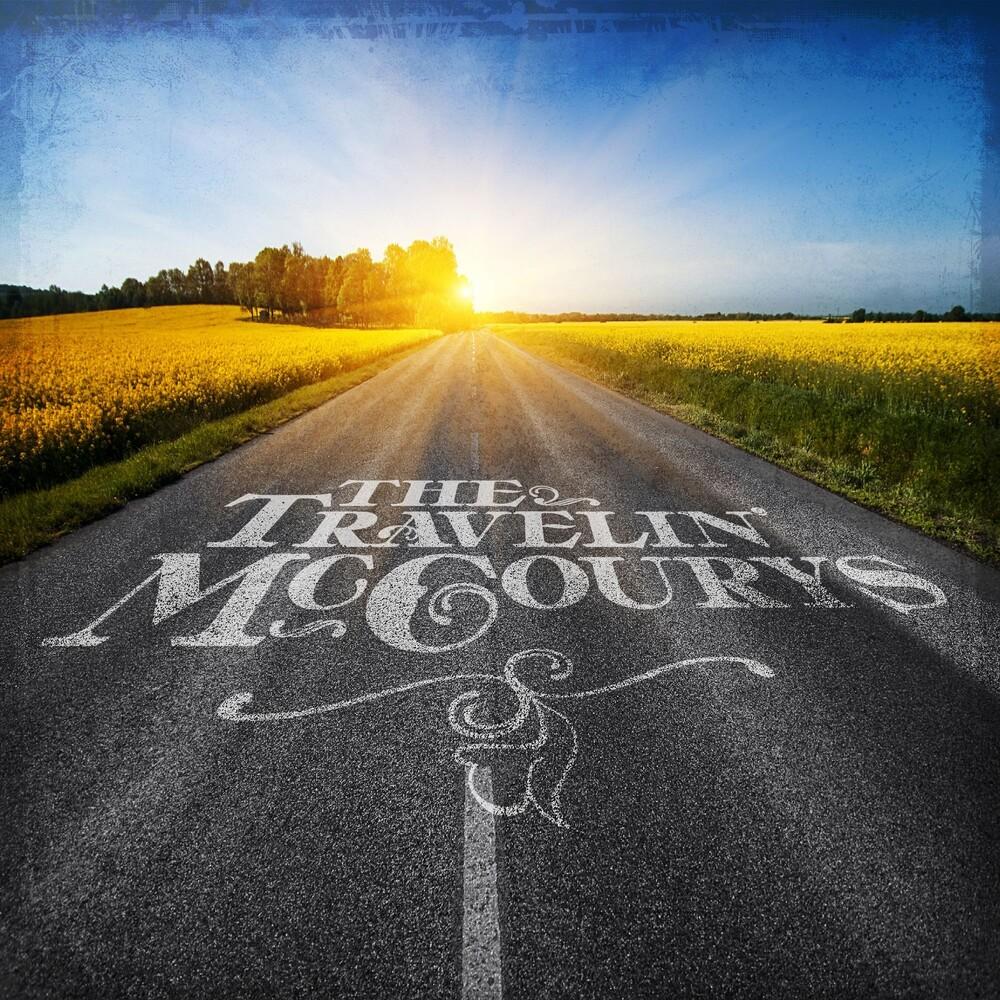 The Travelin' McCourys - Travelin Mccourys