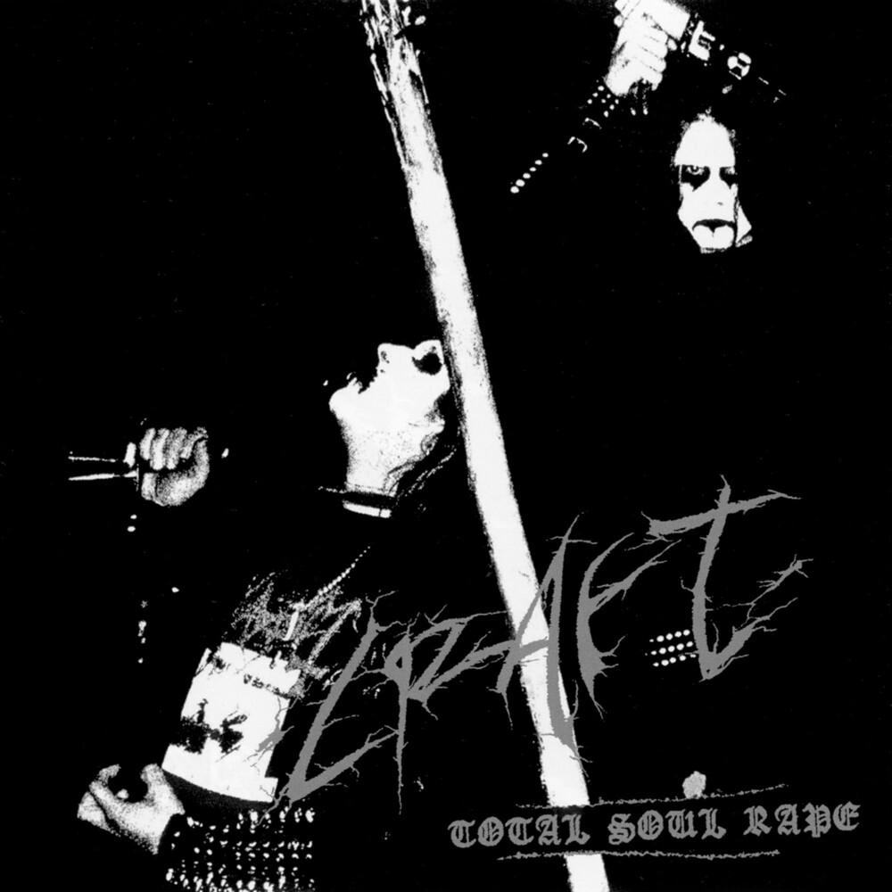 Craft - Total Soul Rape