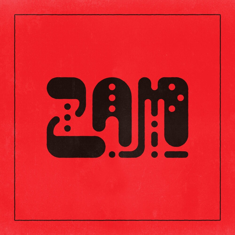 Frankie and the Witch Fingers - Zam [Indie Exclusive Limited Edition Red 2LP]