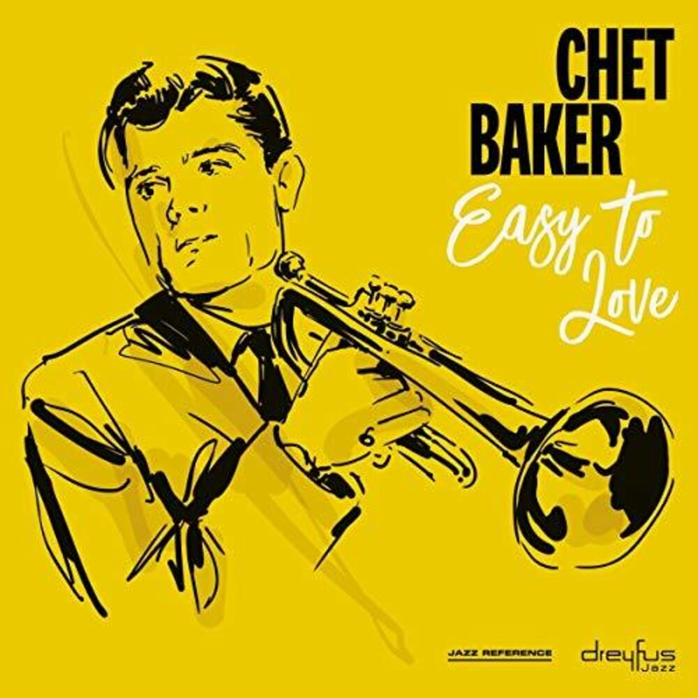 Chet Baker - Easy To Love [Import LP]