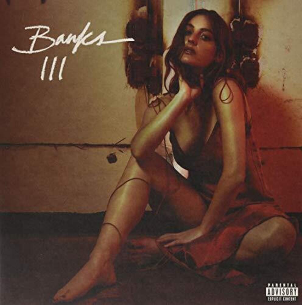 BANKS - III [White LP]