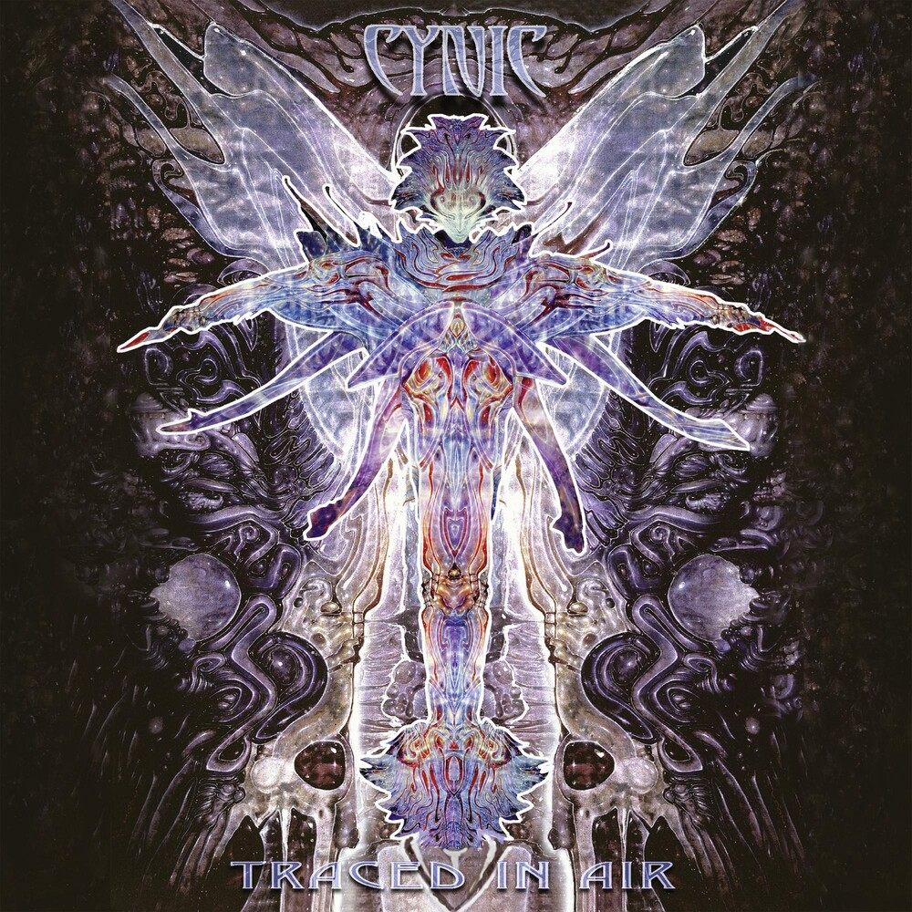 Cynic - Traced In Air Remixed [LP]