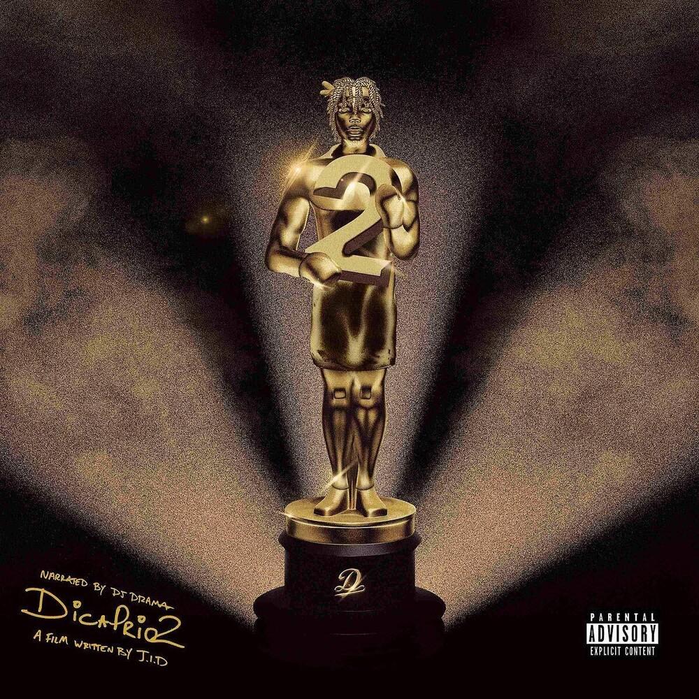 JID - DiCaprio 2 [LP]