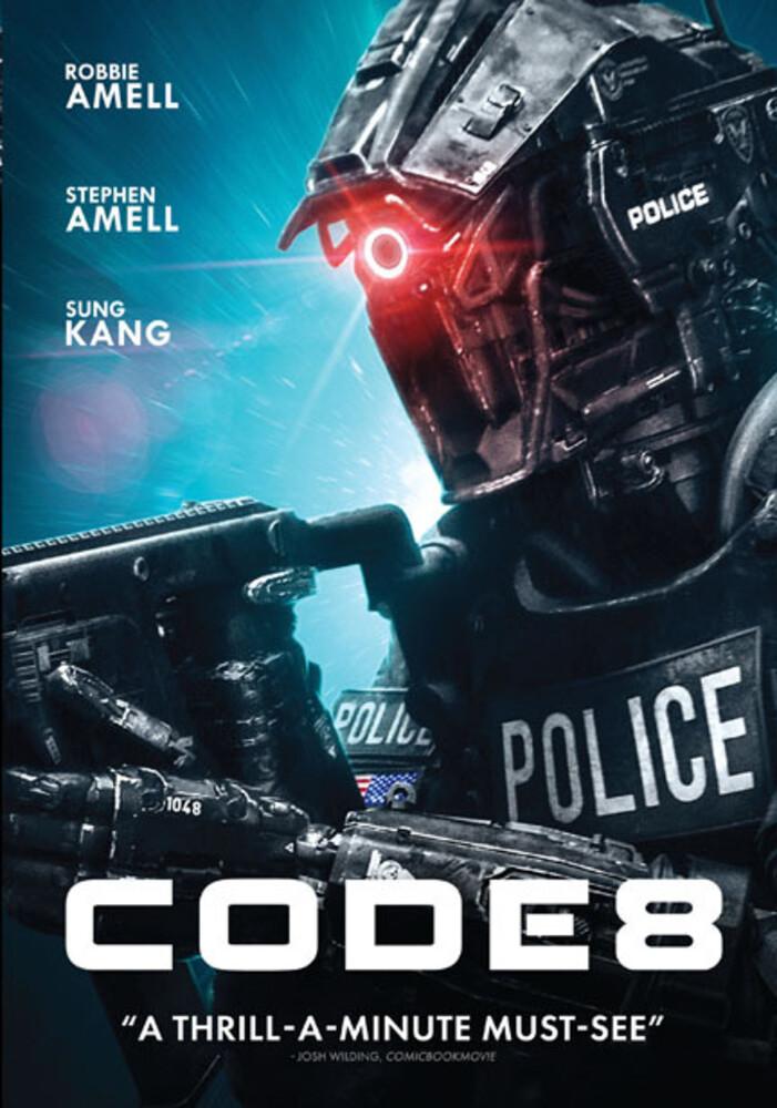 Code 8 - Code 8