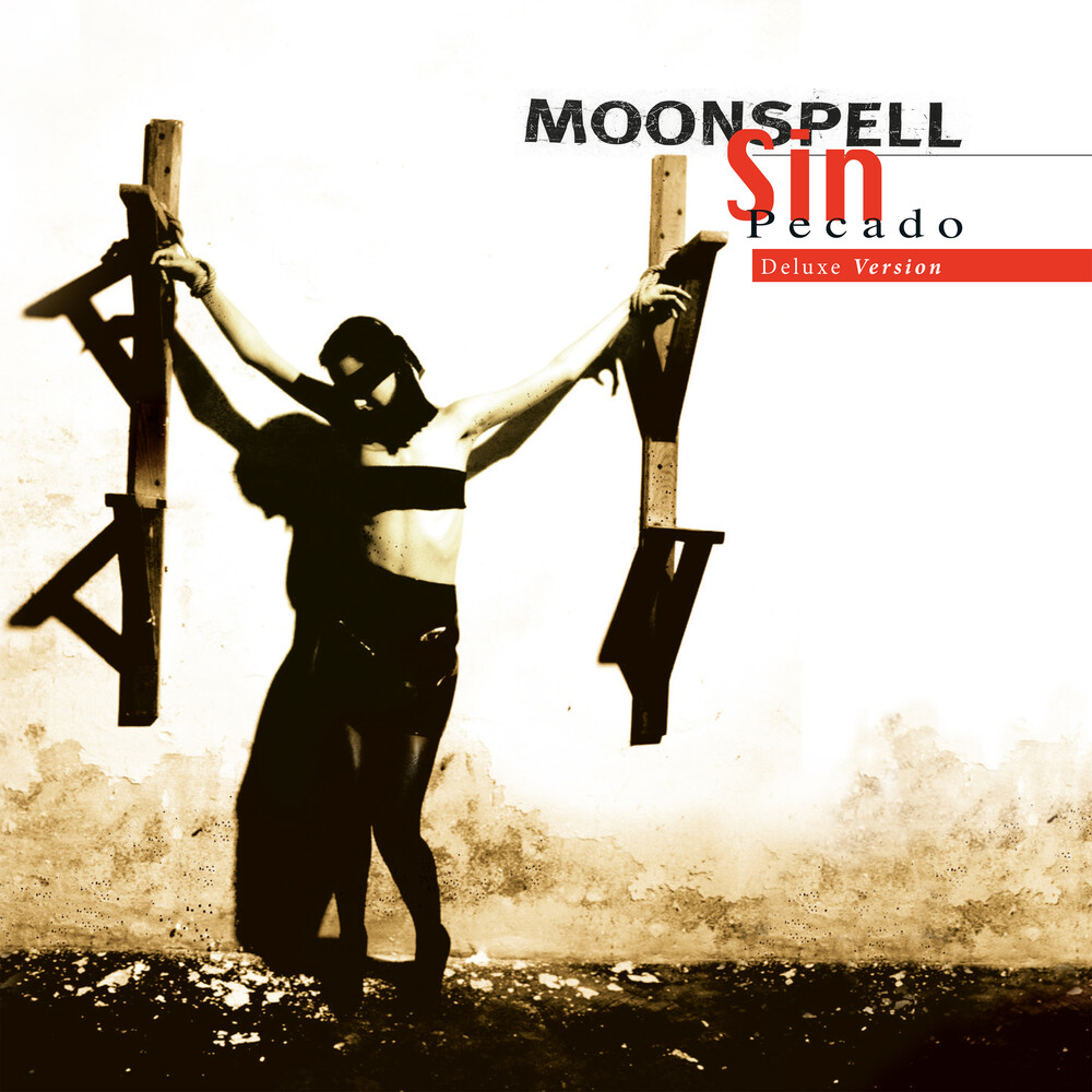 Moonspell - Sin / Pecado Deluxe Version [LP]
