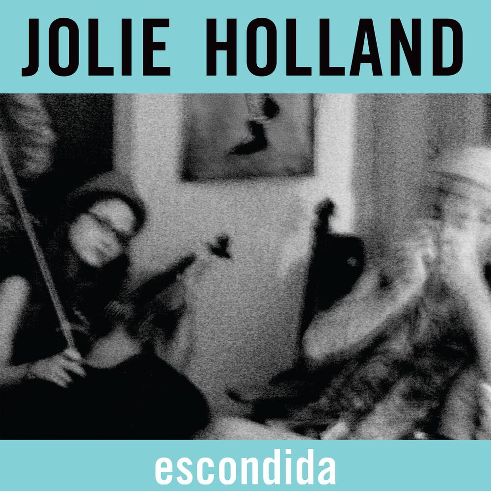 Jolie Holland - Escondida (Dlx) (Gate) (Ltd)