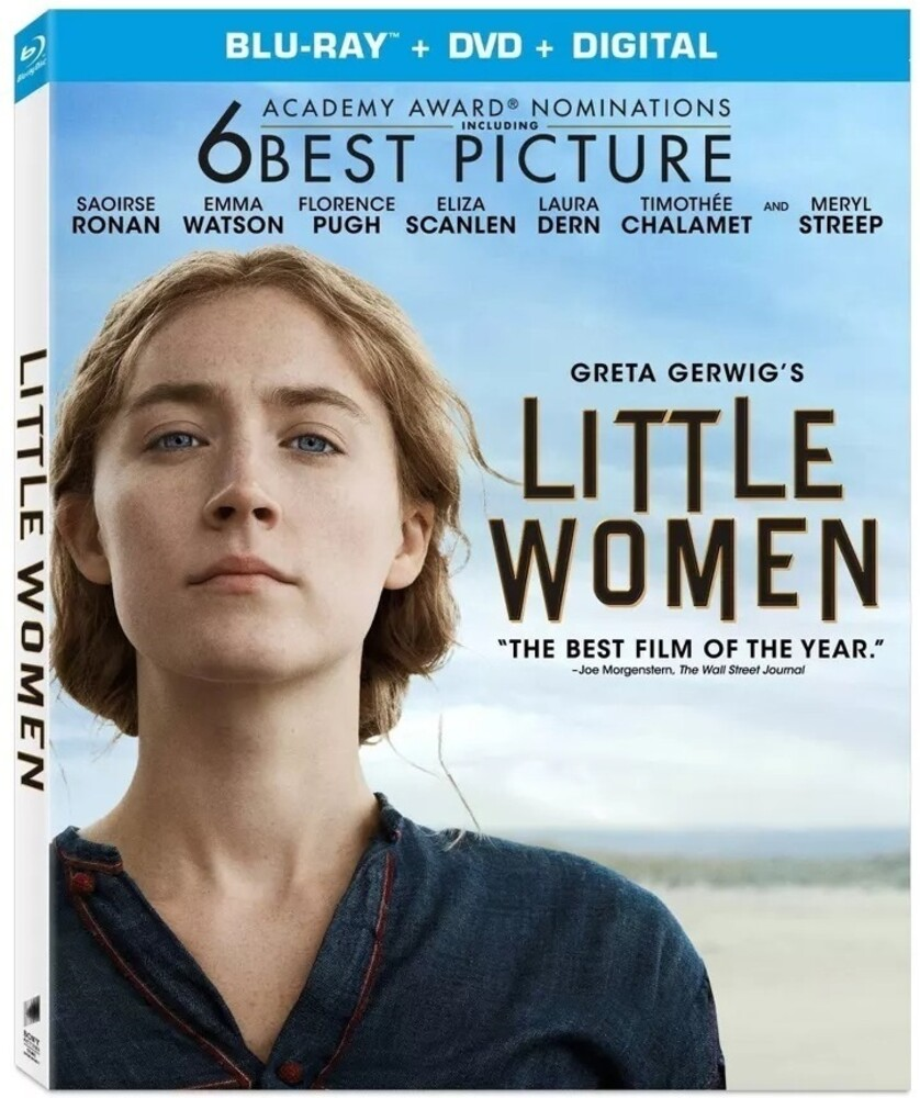 Little Women [Movie] - Little Women (2019)