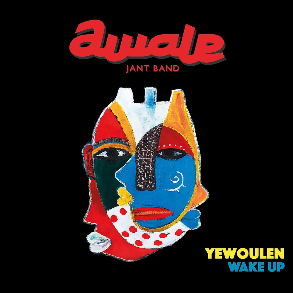 Remy / Awale Jant Band / Seck - Yewoulen / Wake Up