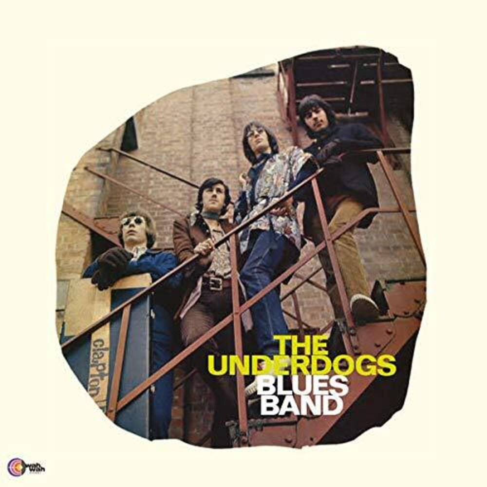 Underdogs - Blues Band [Reissue]