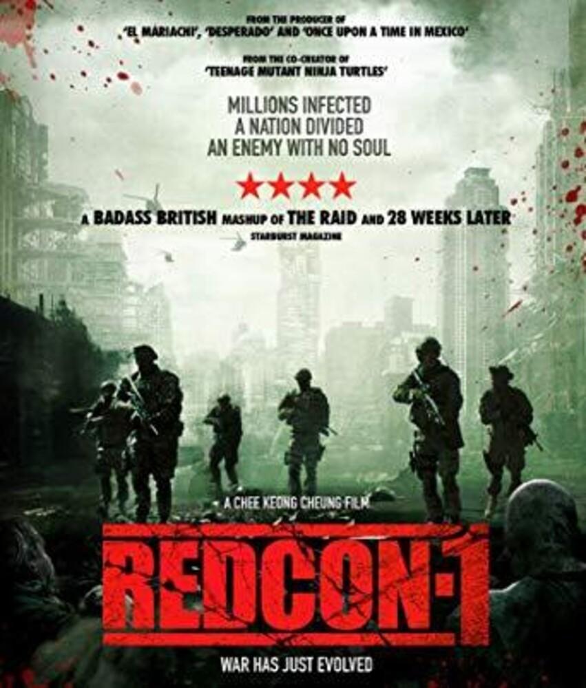 - Redcon-1