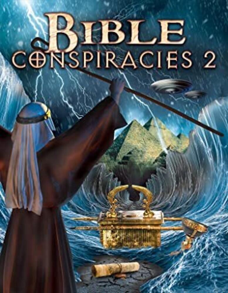- Bible Conspiracies 2