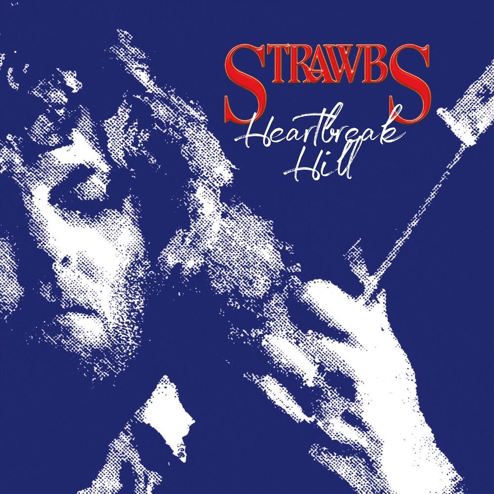 Strawbs - Heartbreak Hill (Exp) (Rmst) (Uk)