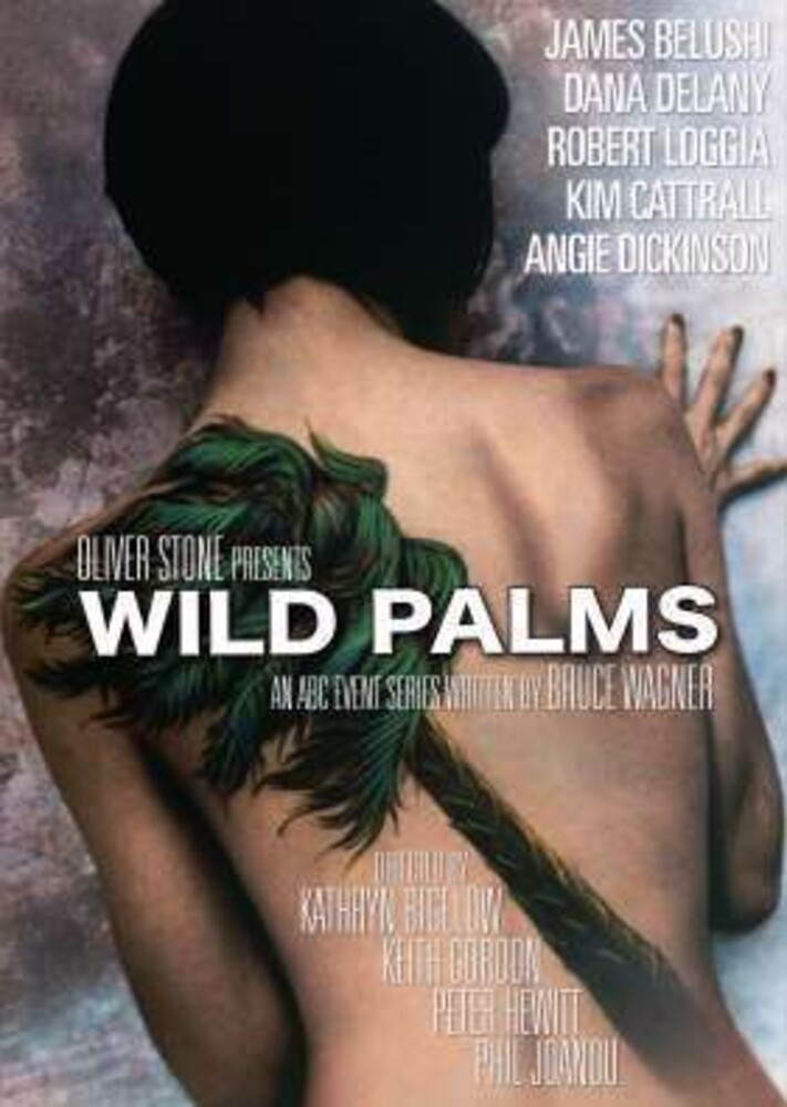 - Wild Palms (2pc) / (Spec)