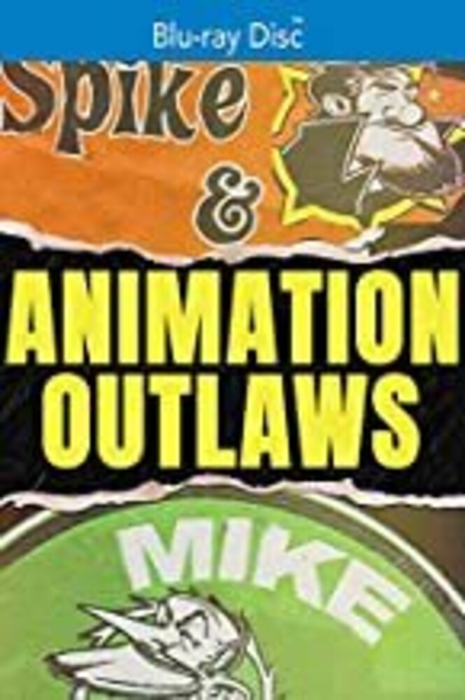 - Animation Outlaws
