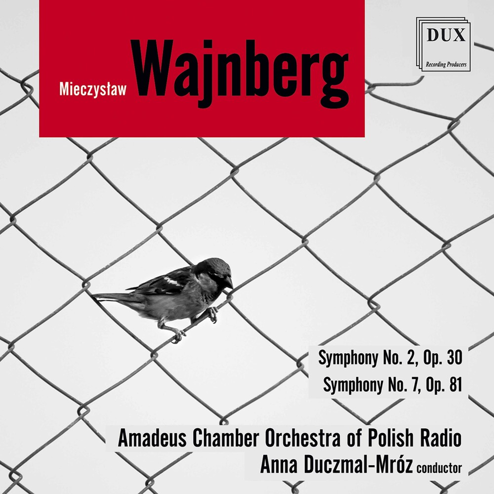 Amadeus Chamber Orchestra of Polish Radio - Symphonies 2 & 7