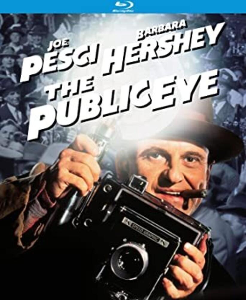 - Public Eye (1992)