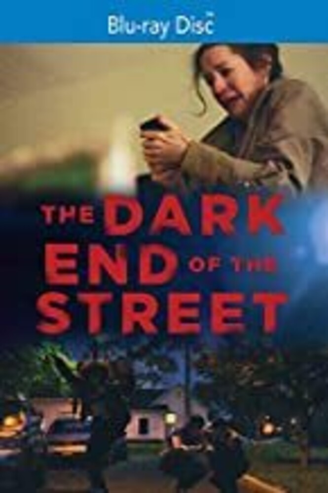 - Dark End Of The Street