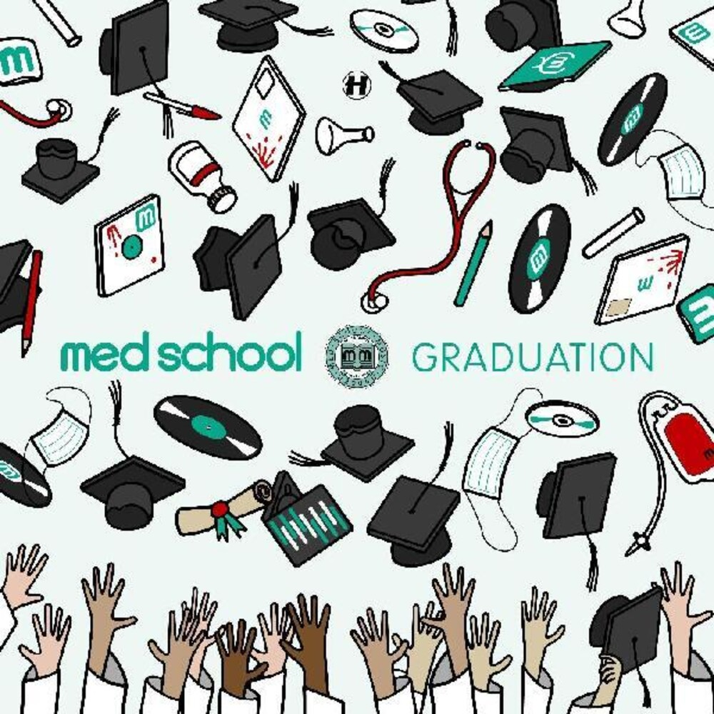 Med School Graduation / Var - Med School: Graduation / Var