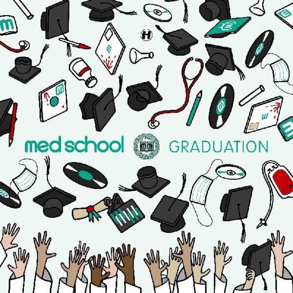 Med School Graduation / Var - Med School: Graduation / Var