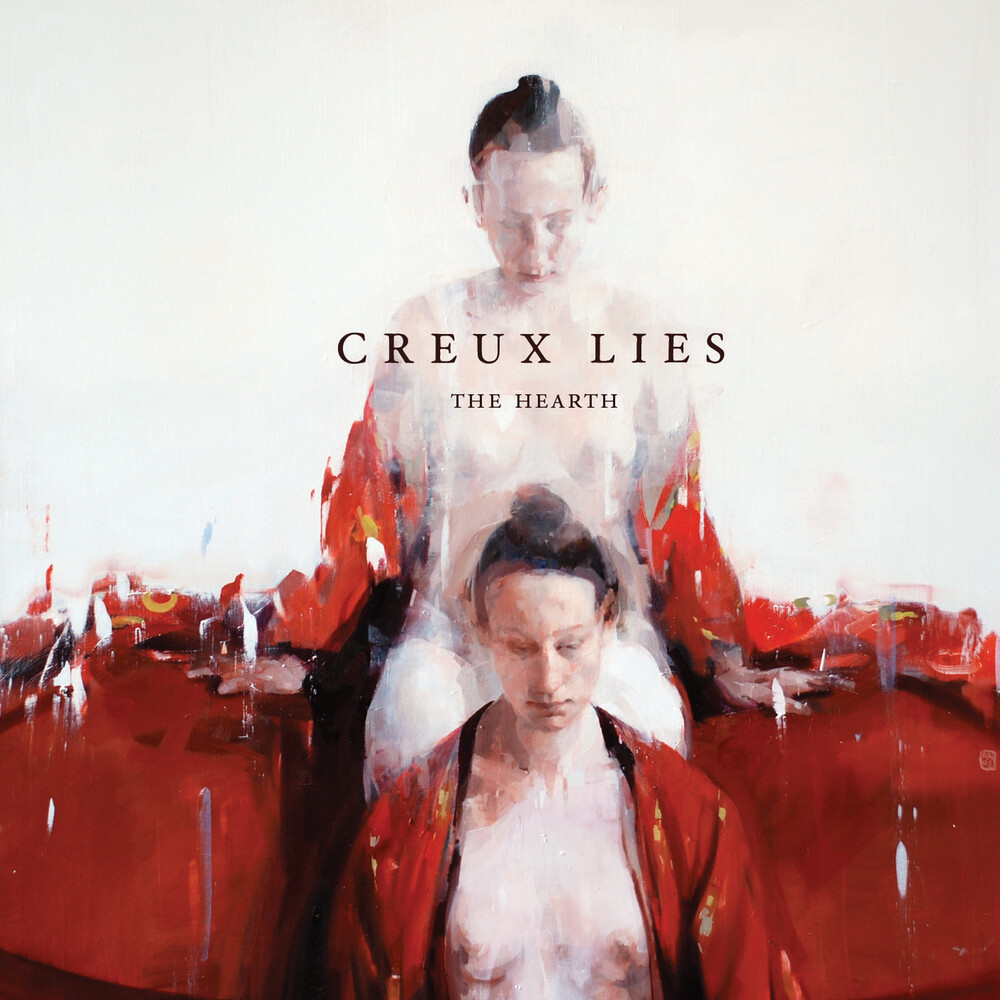 Creux Lies - Hearth (Ltd) (Wht)