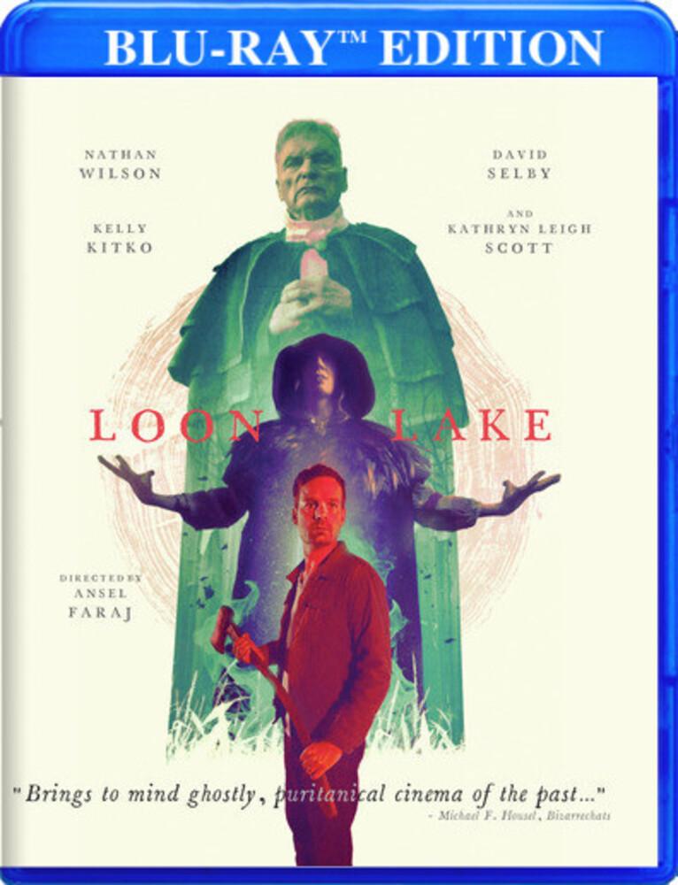 - Loon Lake / (Mod Ac3)