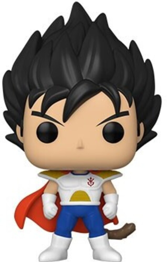 - FUNKO POP! ANIMATION: Dragon Ball Z- Child Vegeta