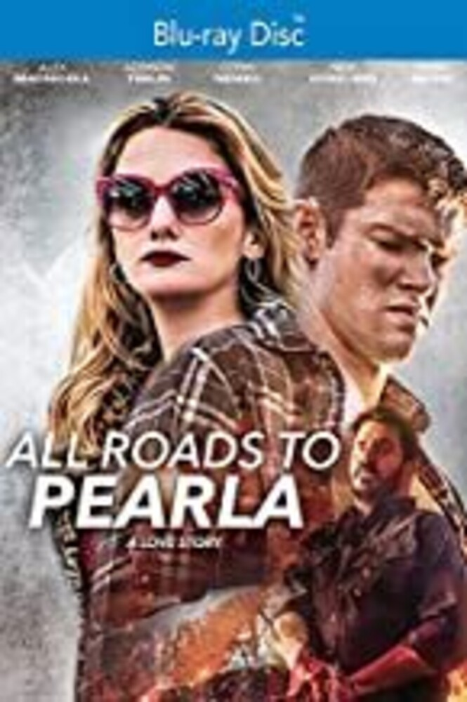 All Roads to Pearla - All Roads To Pearla