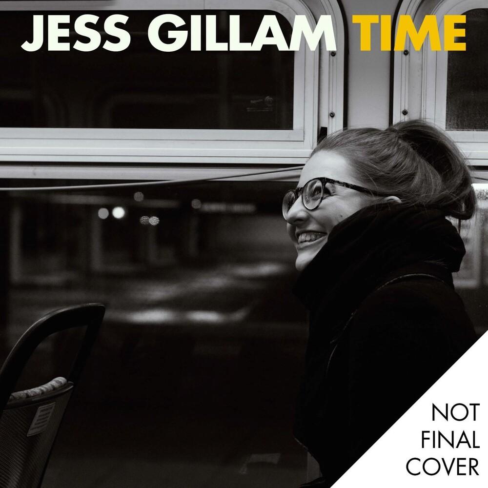 Jess Gillam - TIME