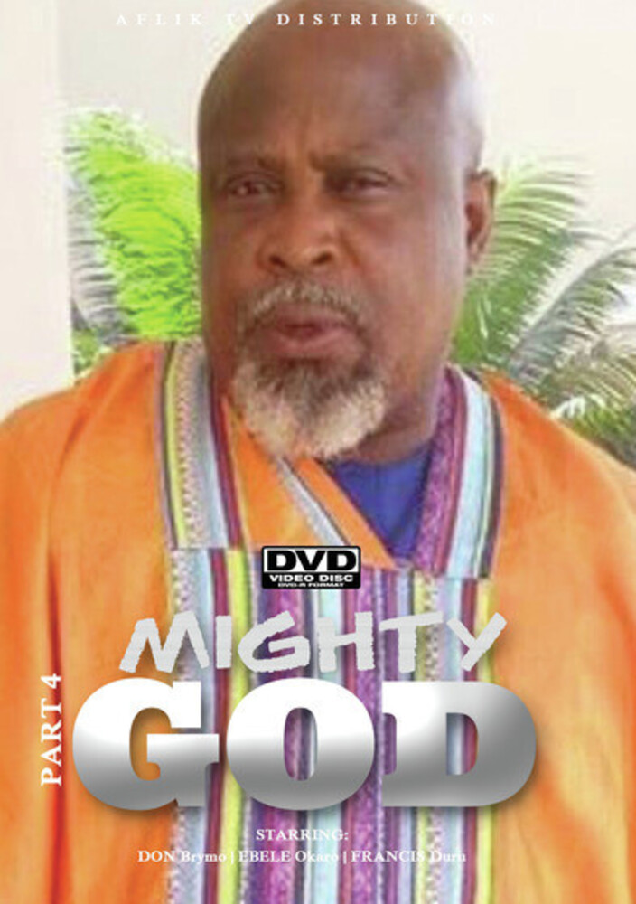- Mighty God 4 / (Mod)