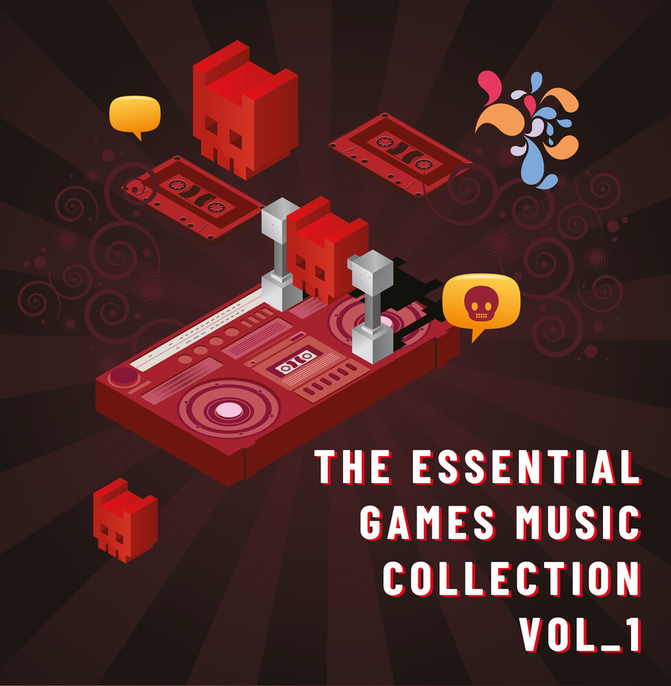 London Music Works - Essential Games Music Collection