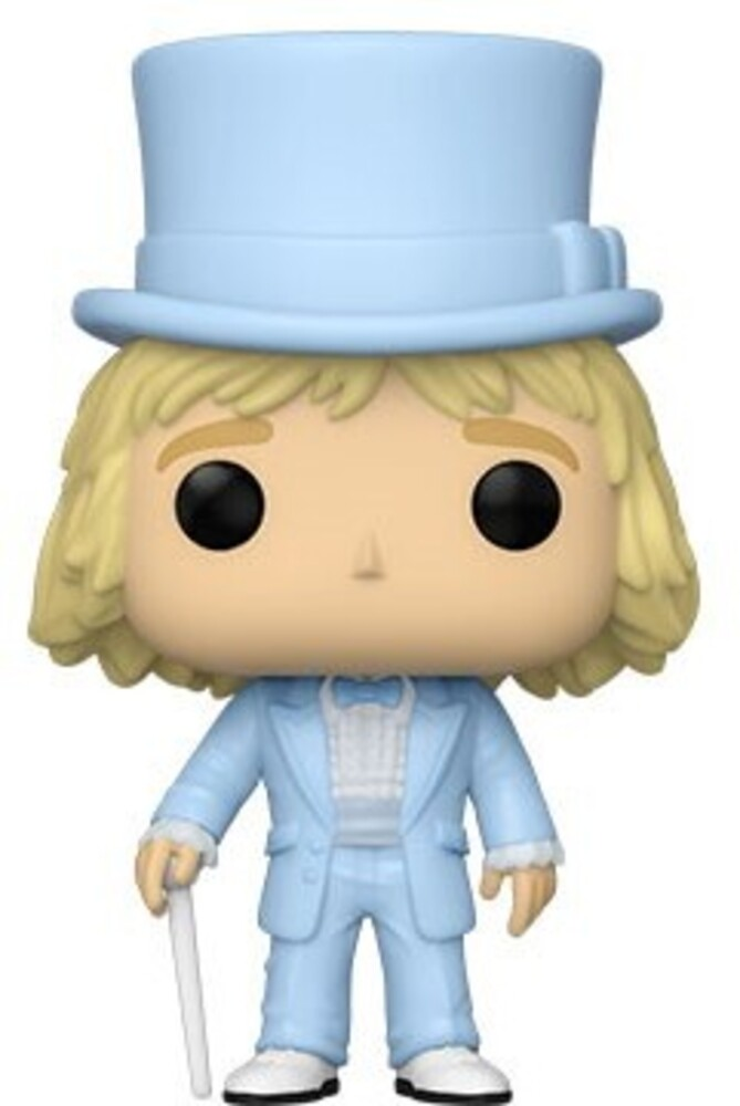 - FUNKO POP! MOVIES: Dumb & Dumber- Harry In Tux