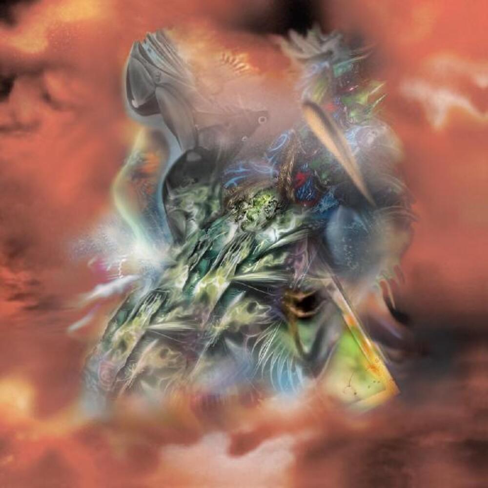 Kingdom - Neurofire (Dlcd)