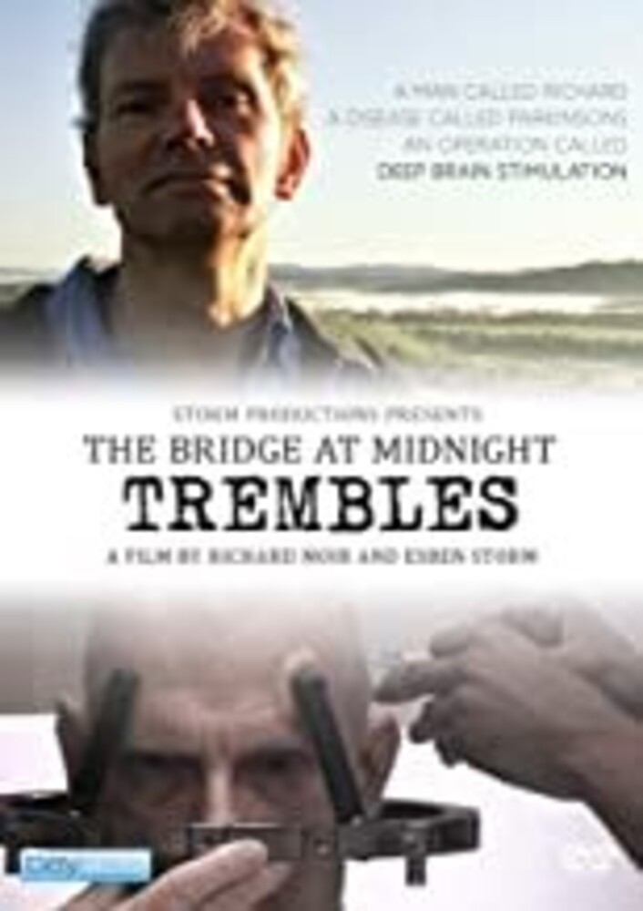 Bridge at Midnight Trembles - Bridge At Midnight Trembles