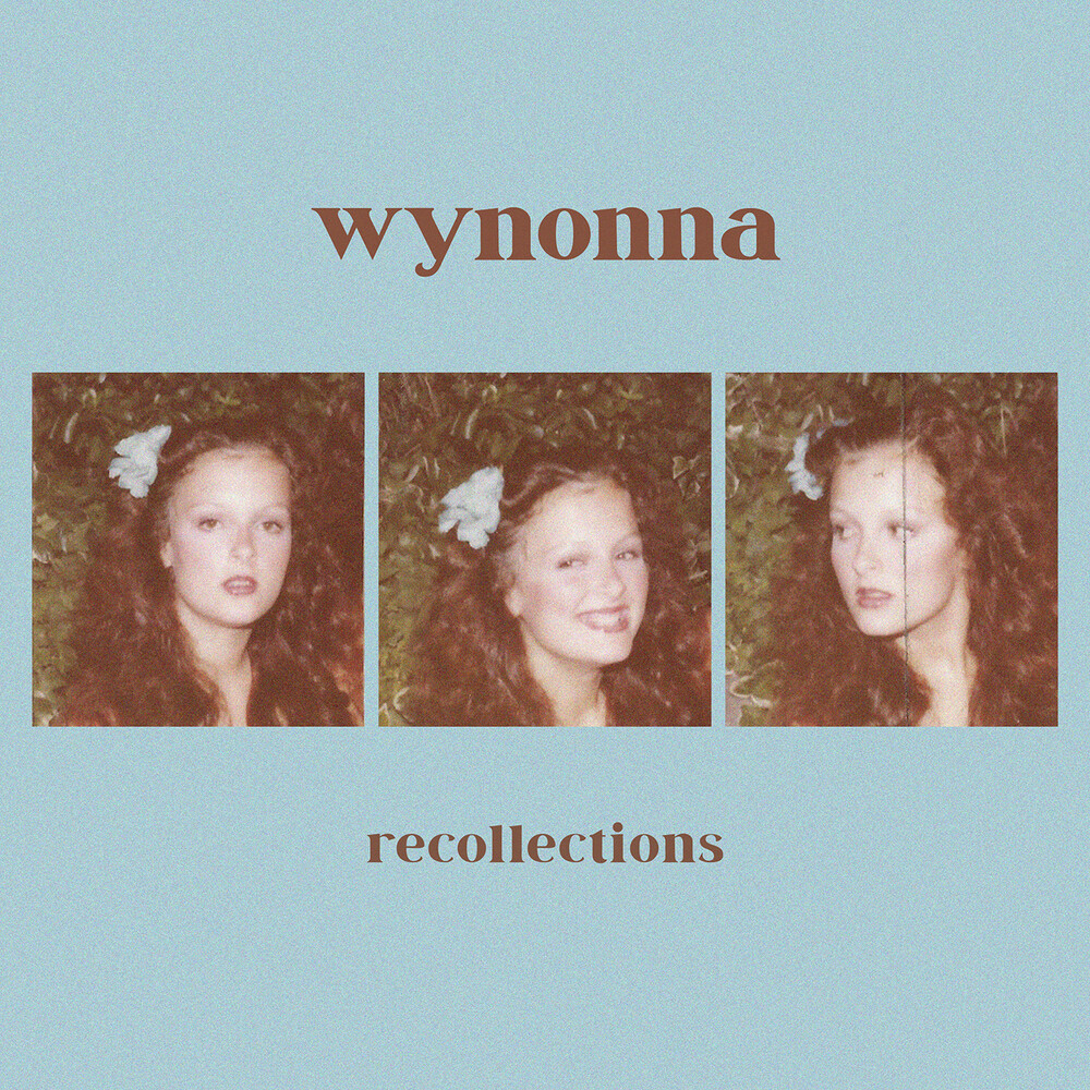 Wynonna - Recollections EP