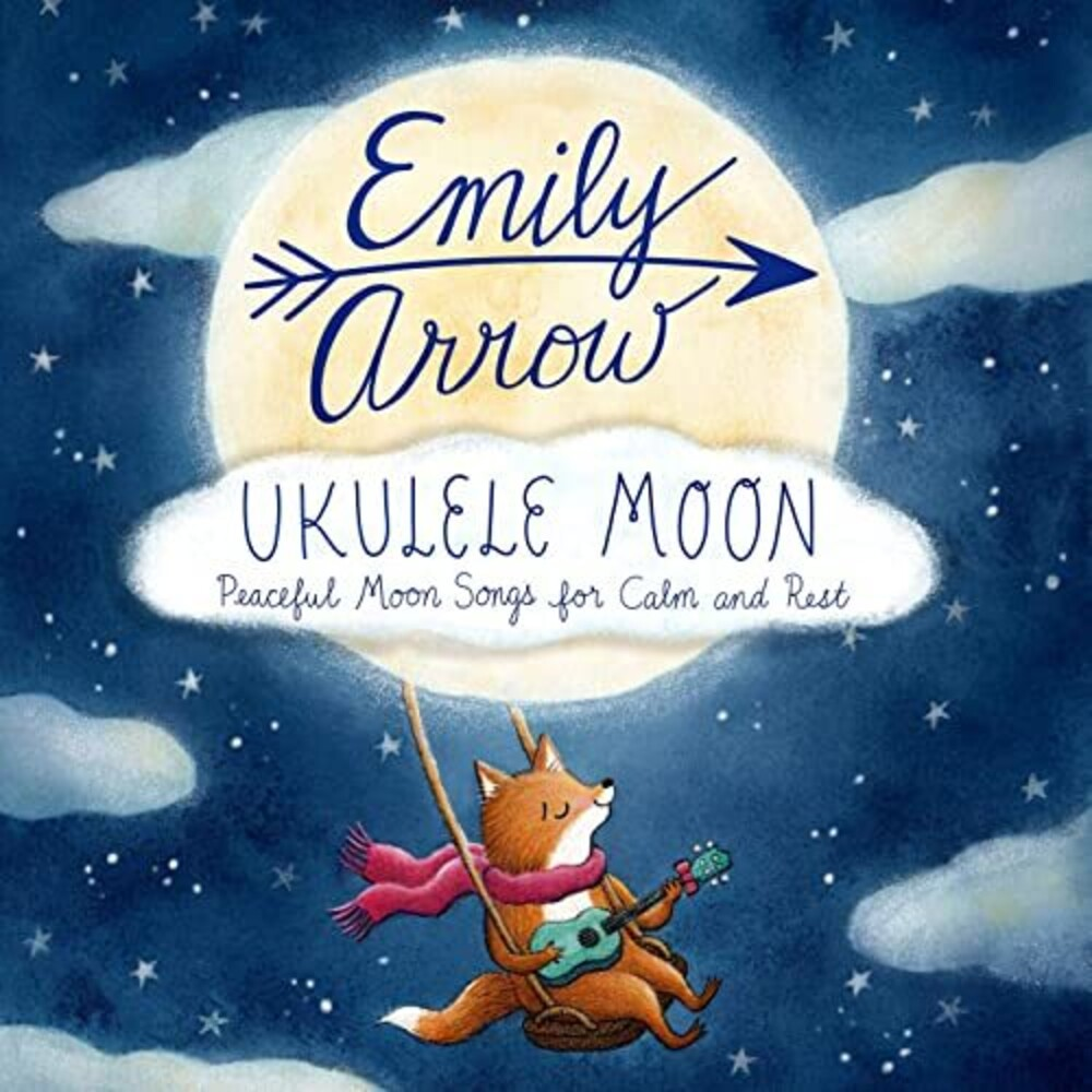 Emily Arrow - Ukulele Moon