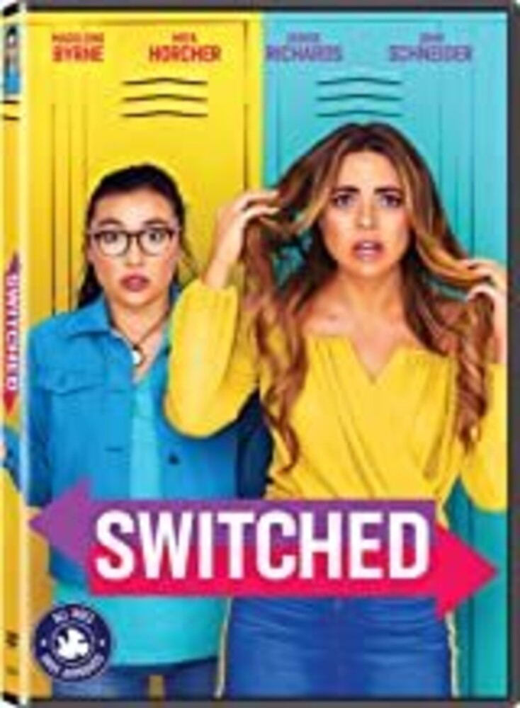 Switched - Switched