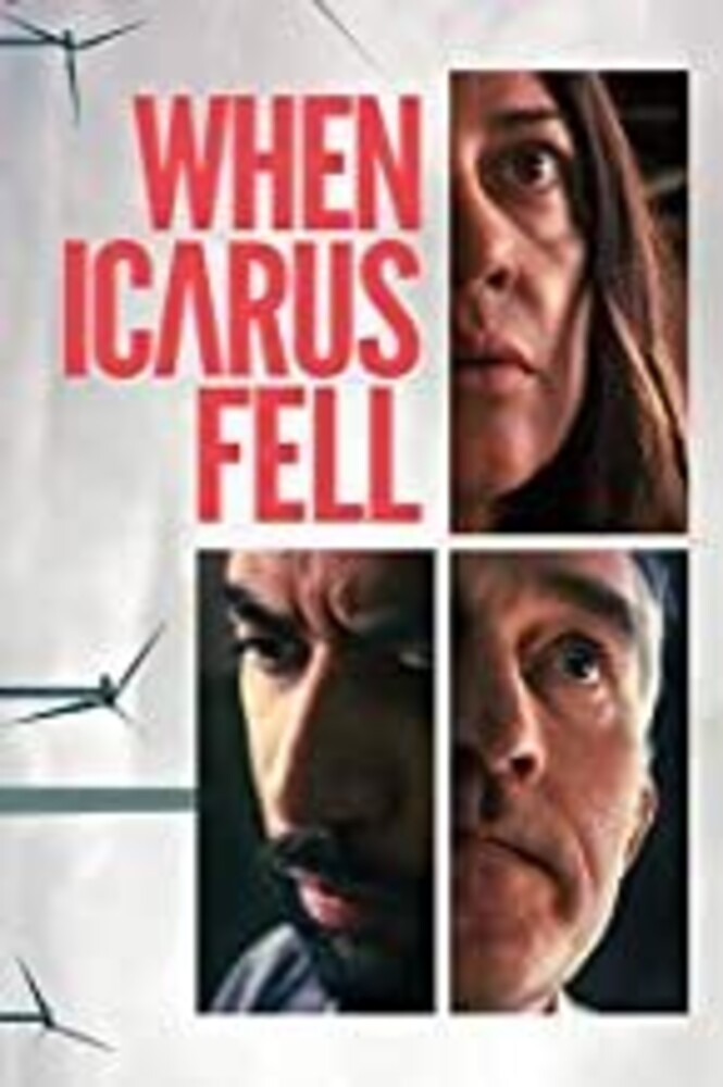 - When Icarus Fell / (Mod)