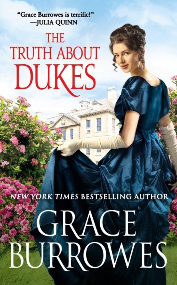 Burrowes, Grace - The Truth About Dukes: A Rogues to Riches Novel