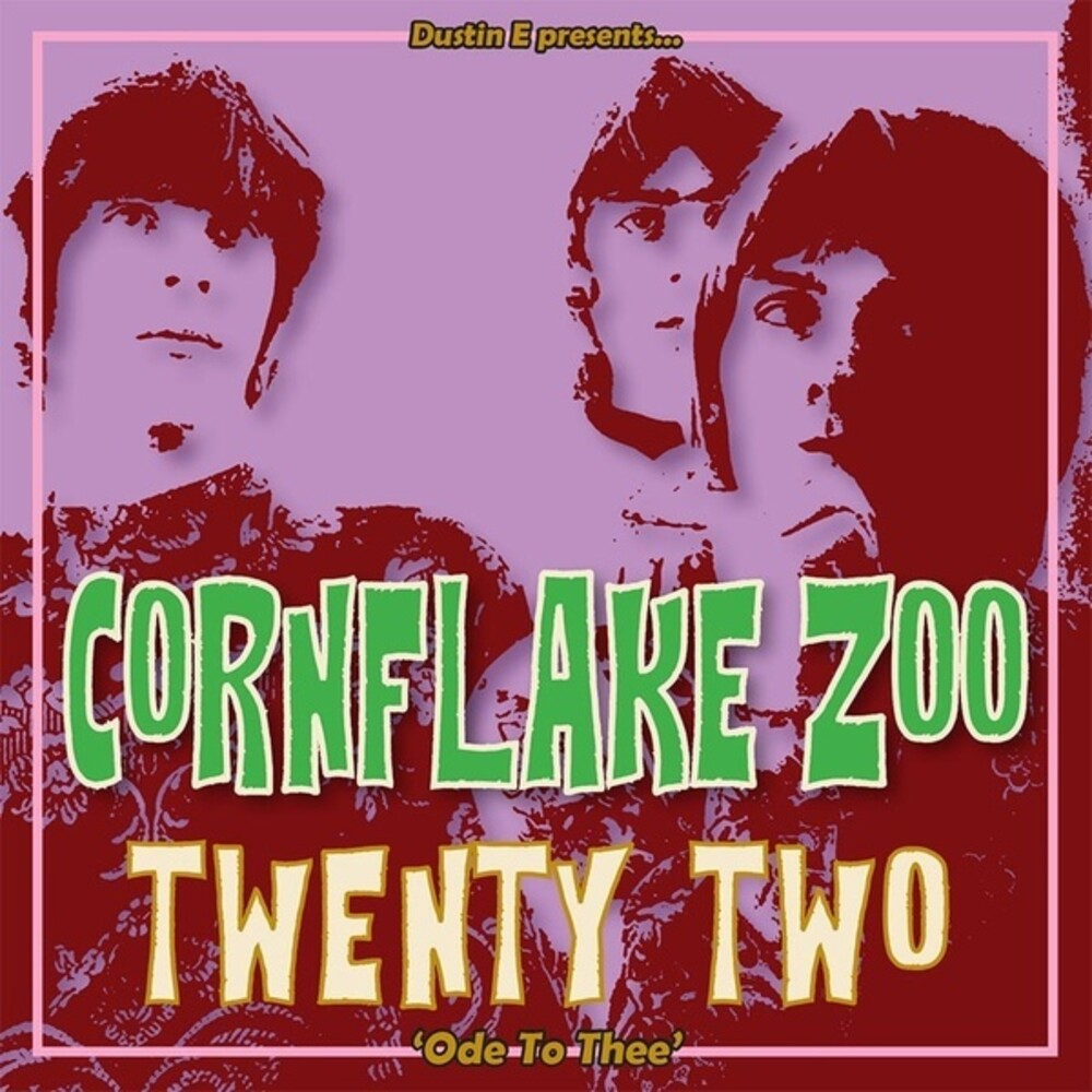 Dustin E Presents Cornflake Zoo Episode 22 / Var - Dustin E Presents Cornflake Zoo Episode 22 / Var