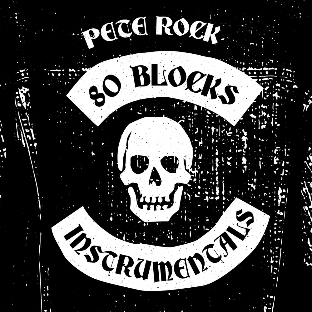 Pete Rock - 80 Blocks Instrumentals