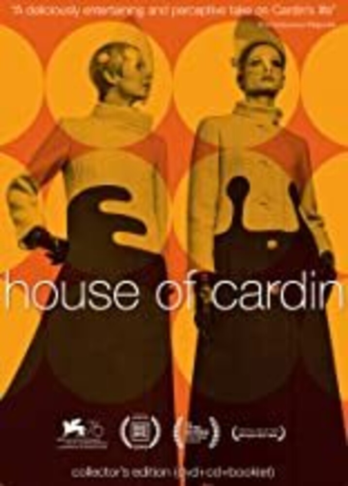 House of Cardin - House Of Cardin