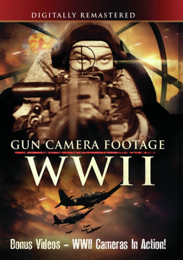 - Gun Camera Wwii / (Mod)