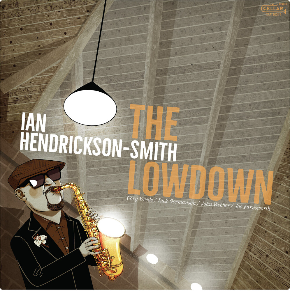 Hendrickson-Ian Smith - Lowdown (Aus)