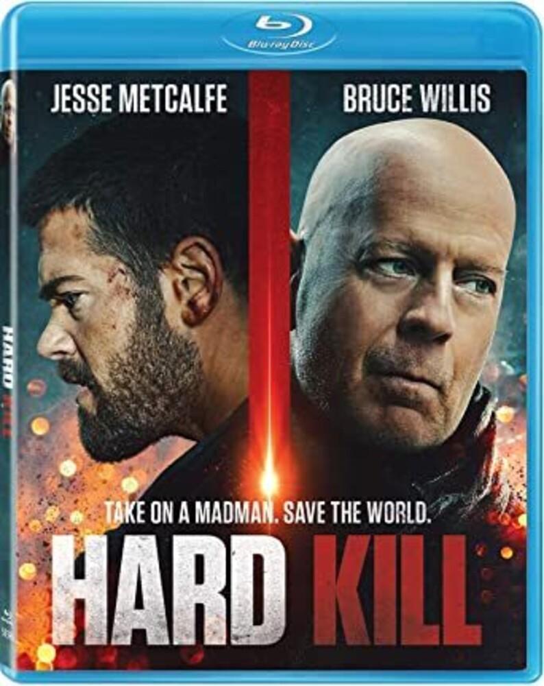 Hard Kill - Hard Kill