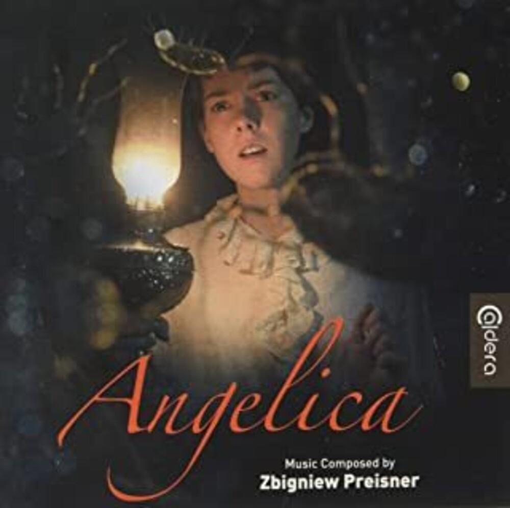 Zbigniew Preisner Ita - Angelica