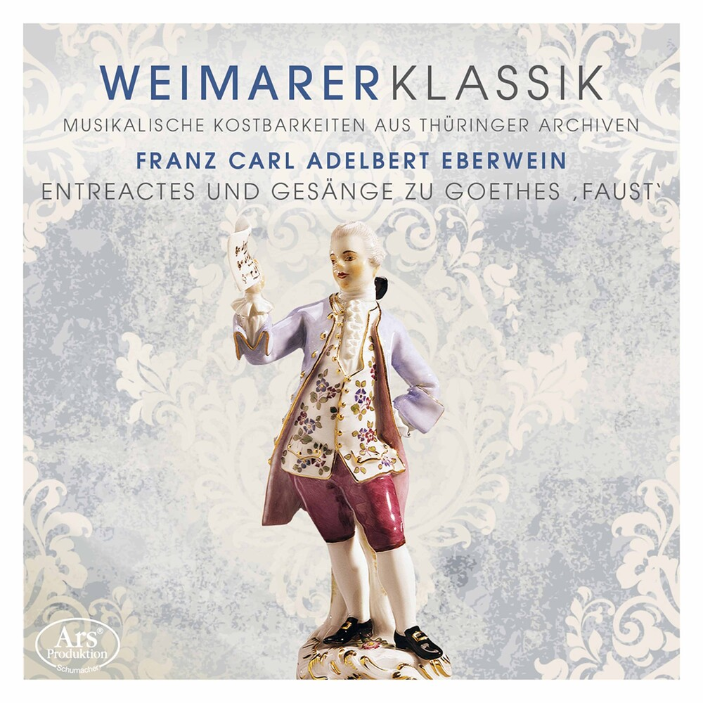 Eberwein - Weimarer Klassik 4