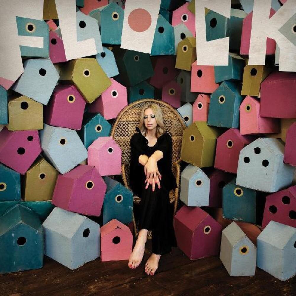 Jane Weaver - Flock (Crem) (Dlcd)