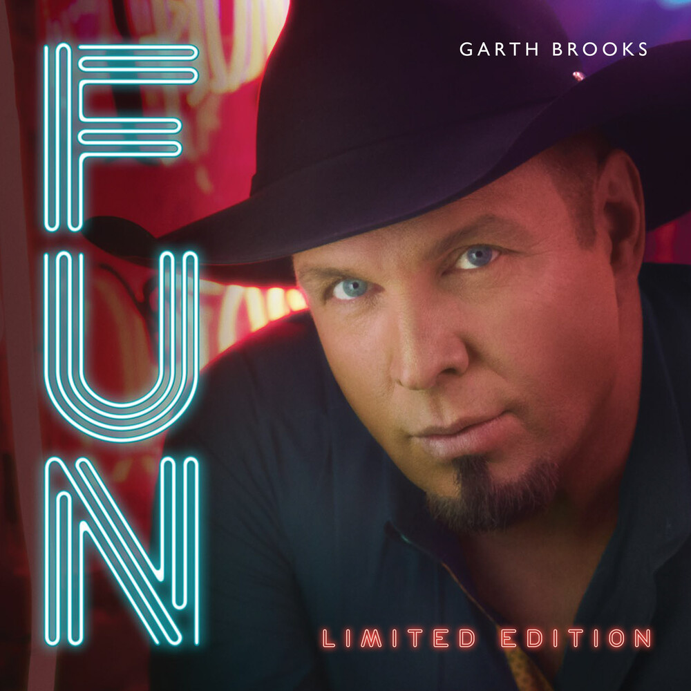 Garth Brooks - Fun [Limited Edition]